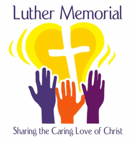 Luther Memorial Lutheran Church Logo