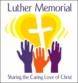 Luther Memorial Lutheran Church Logo